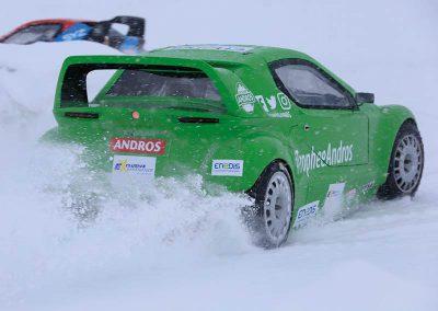Michelin Expérience - Val Thorens 2017