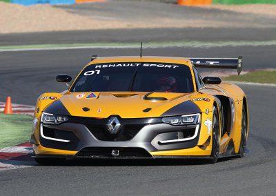Test Échappement Mag by SCHATZ - Renault RS01