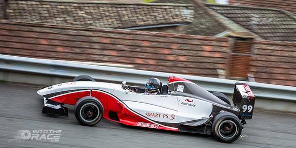 Formule Renault Compétition Course de Côte