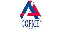 Logo CGPME de l'Ain