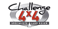 Logo Challenge 4x4
