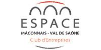 Logo Espace Mâconnais-Val de Sâone