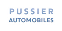 Logo Pussier Automobiles