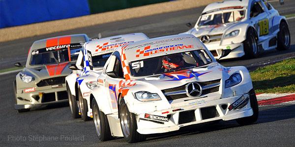 Mitjet 1300 Compétition circuit