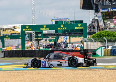 Norma M30 LMP3 - Road To Le Mans