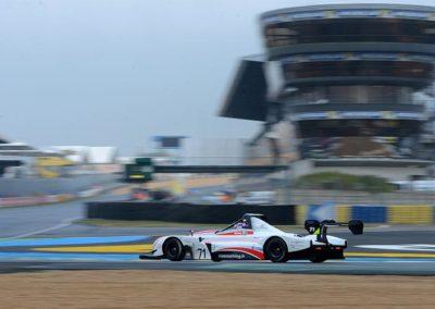 Norma M20FC CN - Championnat TTE Le Mans 2018